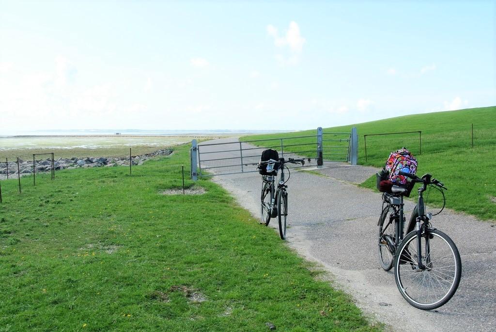 E-Bike Tour zum Morsum Kliff