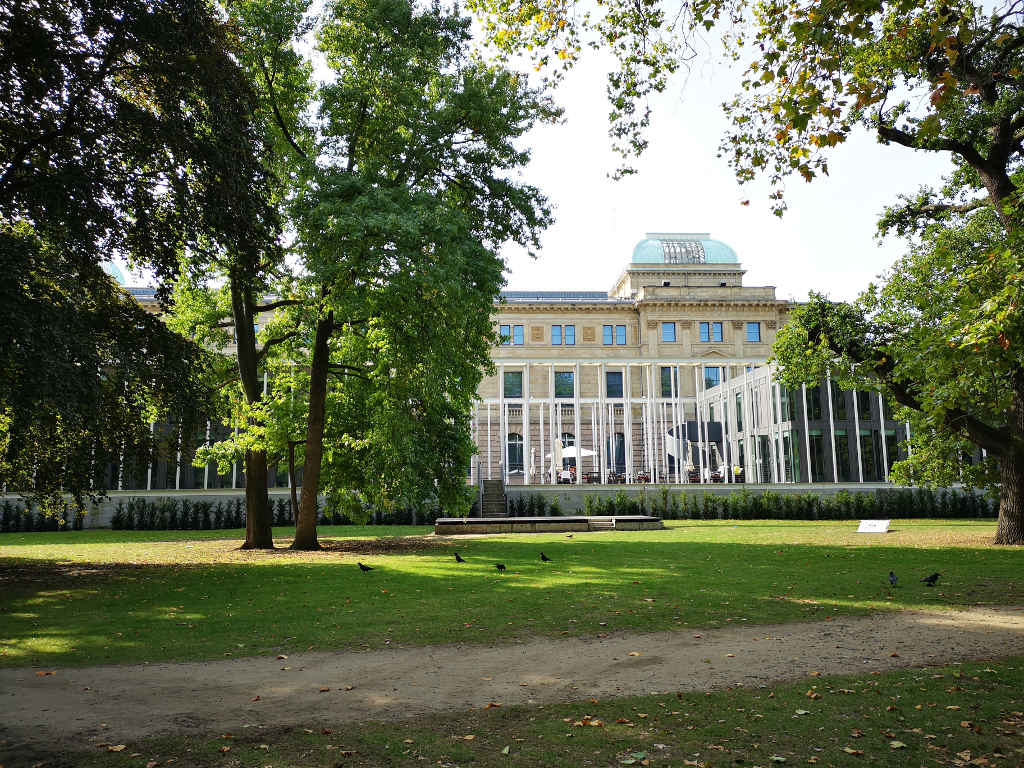 Herzog-Anton-Ulrich-Museum im Museumspark