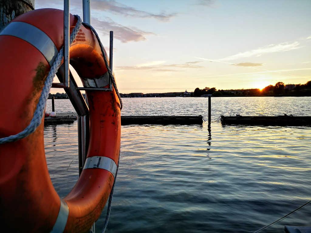 Hausboot Urlaub - Genuss auf ganzer Linie
