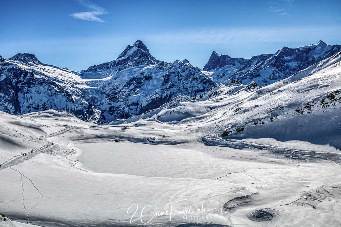 Träumchen, die Schweizer Alpen ©2CoinsTravel