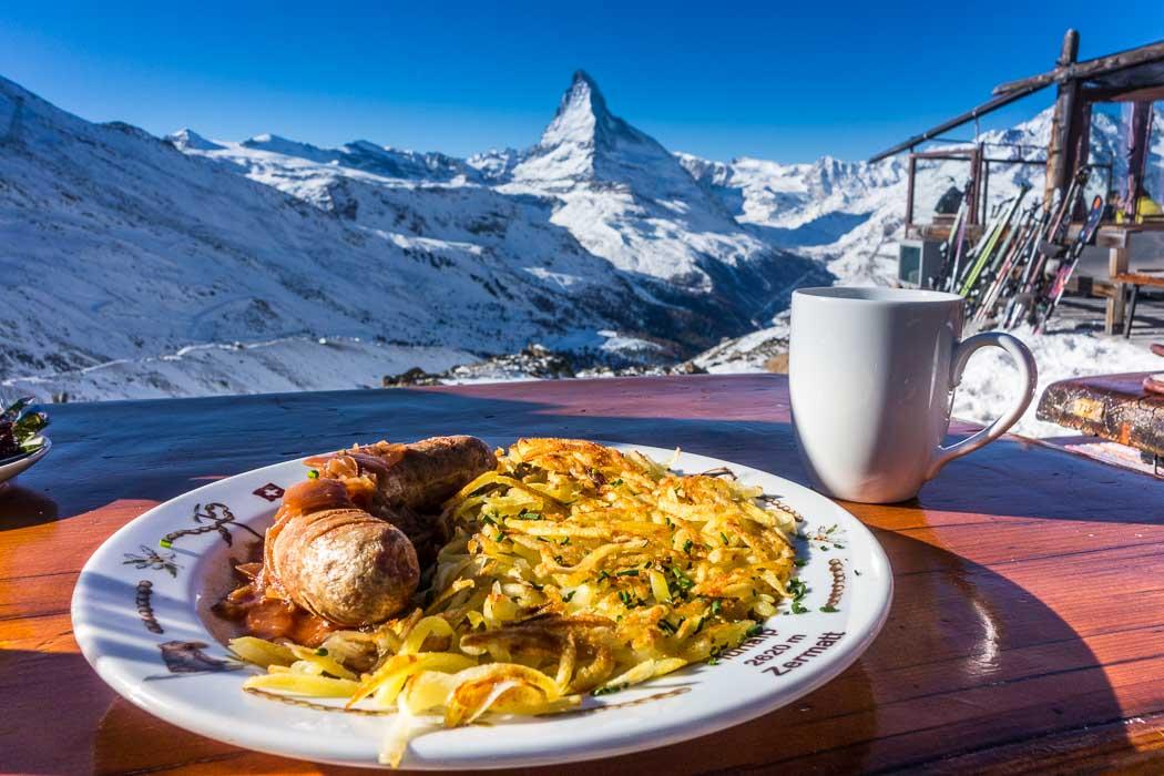 Genusswandern in der Schweiz ©PATOTRA