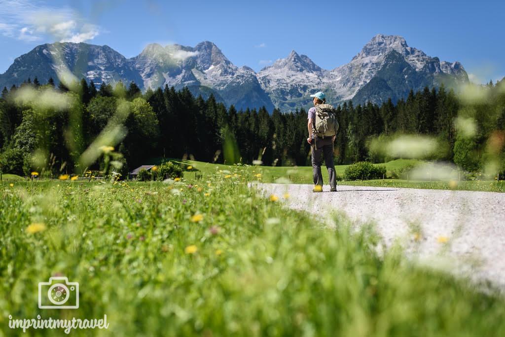 Salzburger Jakobsweg ©imprintmytravel