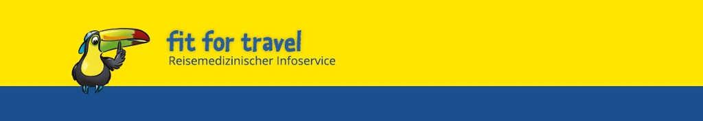 reisemedizinischen Serviceportal fit-for-travel