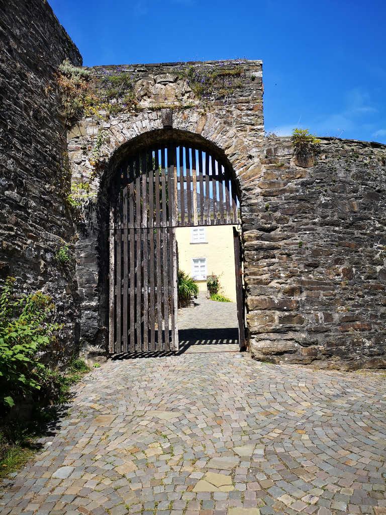 Schlossrundgang