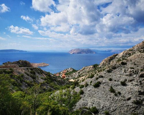 Kroatien Sehenswürdigkeiten - Urlaubtipps für einen Roadtrip Istrien und Kvarner Bucht